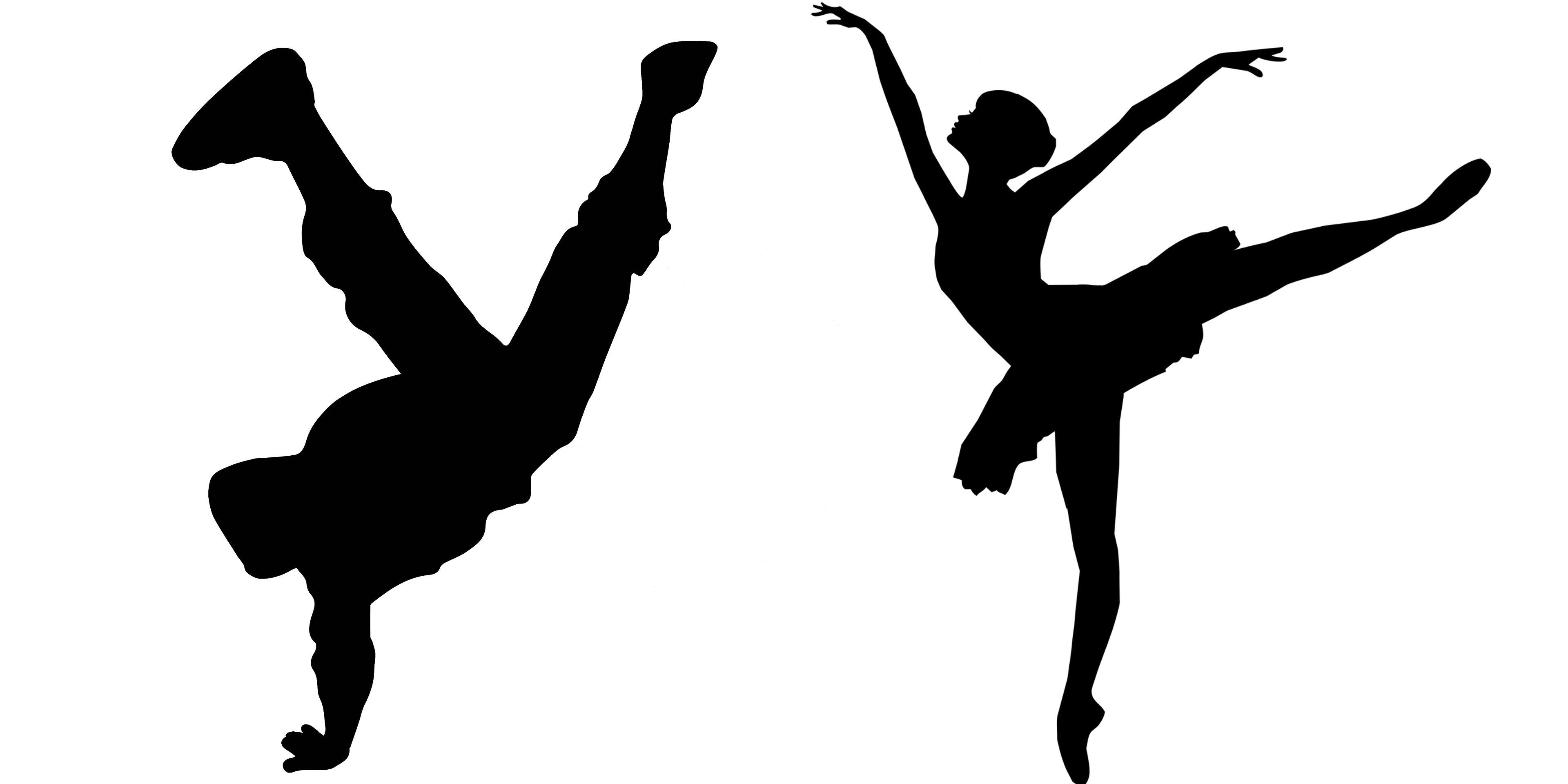 Ballett oder Hip-Hop