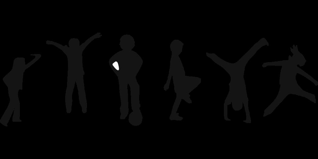 Kinder Sport, CC0, Pixabay, Clkr-Free-Vector-Images